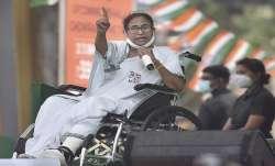 mamata banerjee,mamata banerjee CRPF remark,mamata EC notice,mamata election commssion notice,bengal