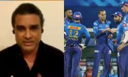 IPL 2021 Expert's Corner: 'His performance was the turning point': Manjrekar names gamechanger in MI