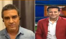 IPL 2021 Exclusive: Sanjay Manjrekar names two players who can shed 'Mr Inconsistent' tag this seaso
