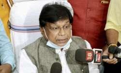Mewalal Chaudhary