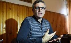 Omar Abdullah tests positive for COVID-19