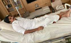 Telugu  actor-politician Pawan Kalyan tests Covid19 positive, fans wish speedy recovery