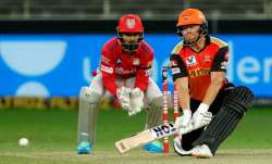In 16 matches between both sides so far, SRH boast of a comfortable 11-5 lead over Punjab Kings in