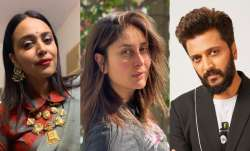 Vaccine for all above 18: Swara Bhasker, Kareena Kapoor & others laud government's move
