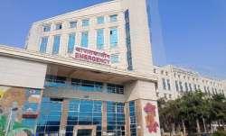Delhi: Rajiv Gandhi hospital suspends non-COVID services,