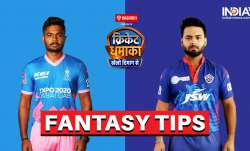 IPL 2021 Dream11 Prediction: Find fantasy tips for Rajasthan Royals vs Delhi Capitals (RR vs DC) on