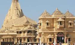 Gujarat's Somnath temple closed for 'darshan' amid COVID-19 surge