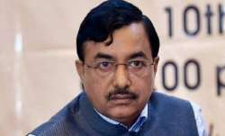 In picture, new Chief Election Commissioner Sushil Chandra