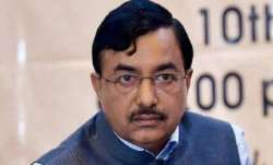 Chief Election Commissioner Sushil Chandra