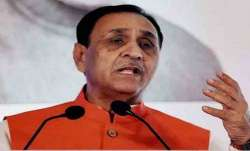 No lockdown for now, night curfew necessary in Gujarat: CM Vijay Rupani