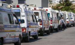 COVID-19, Madhya Pradesh government, government approval, additional ambulances, coronavirus pandemi