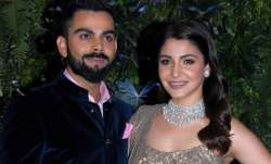 Anushka Sharma, Virat Kohli express gratitude as COVID 19 fundraiser surpasses Rs 11 Cr