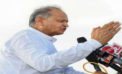 Nationwide lockdown, COVID-19, Ashok Gehlot, coronavirus pandemic, rajasthan chief minister, covid s