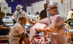Fungal infection cases rising in 2nd phase of pandemic, warn doctors in Maharashtra, Gujarat