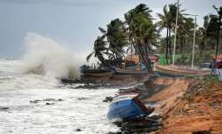 Cyclone Tauktae, kerala rains