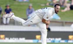 Glenn Phillips, Daryl Mitchell added to New Zealand's list of centrally contracted players