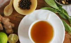 Kadhas to Giloy-Tulsi, how to strengthen your immune system
