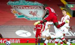 Premier League: Liverpool keep top-4 hopes alive with 2-0 win over Southampton