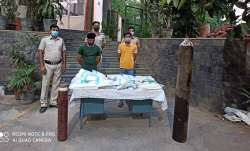 The main accused, 21-year-old Pawan and others