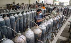 3 new oxygen plants to come up in Ladakh by May end