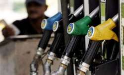 Fuel prices Today: Petrol and diesel prices up for third