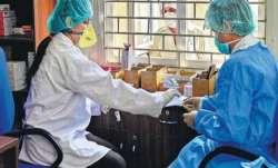 institutional quarantine, Delhi, Andhra Pradesh, Telangana, DDMA, coronavirus pandemic, covid second