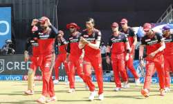 IPL 2021: RCB players and support staff leave for their respective destinations