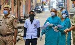 Maharashtra, COVID-19, task force, children, coronavirus pandemic, covid second wave, corona strain,