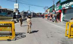Uttarakhand government, imposition of COVID Curfew, coronavirus pandemic, covid second wave, corona