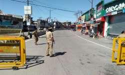 Uttarakhand government, imposition of COVID Curfew, coronavirus pandemic, covid second wave, corona