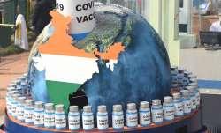 vaccine global tender