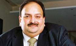 Govt actively engaged with Dominica for Choksi's early