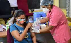 Over 25 crore doses of COVID-19 vaccine administered till now: Govt