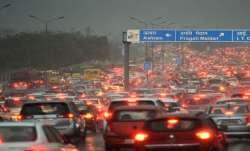 Delhi Traffic Police revises maximum speed limit for motor