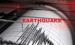 3 low-intensity earthquakes jolts Assam, Manipur, Meghalaya