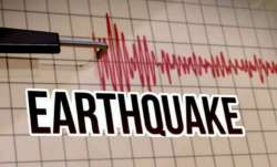 earthquake hits Gujarat's Kutch