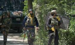 security forces