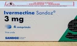 ivermectin, Oxford scientists, study, ivermectin efficacy, COVID treatment, coronavirus pandemic, co