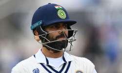 Virat Kohli completes 10 years in Test cricket