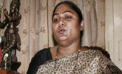 Arvind Kejriwal said he met Malleswari and had a detailed