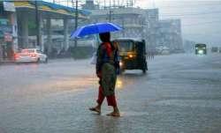 Rain brings down mercury in parts of Rajasthan