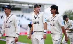 rent Boult, Tim Southee, Collin de Grandhomme, new zealand players, india vs new zealand,