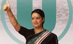 Kangana Ranaut's Thalaivi issued 'U' certificate in Tamil