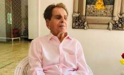 Dilip Kumar stable, likely to be discharged within 'three to four days', confirms Dr Jalil Parkar