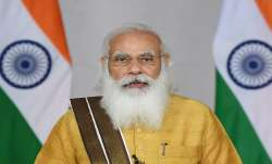 PM Modi holds meeting with Union Ministers, BJP leaders.