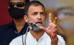 rahul gandhi, white paper on covid19