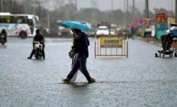 Rajasthan likely to see rains in next 2 days: Met office