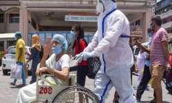 Karnataka, Recoveries, COVID, 26 lakh mark, coronavirus pandemic, covid latest news, corona updates,