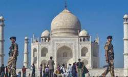 Taj Mahal to reopen for tourists from tomorrow, 650 people allowed at a time