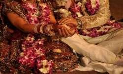 Maximum 40 people allowed in weddings in Madhya Pradesh